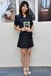 『美人すぎる元市議の立川明日香が出版イベントに登場、政治家になるつもりはない!』