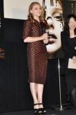 『『キック・アス』のクロエ・モレッツ、ちょっぴり大人になった彼女が日本のファンを魅了』