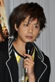『D☆DATEの五十嵐隼士が引退を表明。メンバーや城田優らがブログで彼への思い綴る』