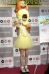 『AKB48の市川美織、オレンジの応援隊長就任会見でも終始レモンをアピール!』
