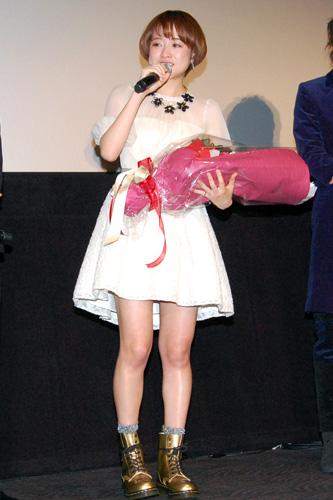 大原 櫻子 佐藤健 大原櫻子、佐藤健とのキスシーンも「役ですから」と緊張ナシ
