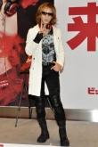 『YOSHIKI、日本のオタク文化にも興味津々。アニソンも「機会があればやってみたい」』