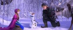 『『アナと雪の女王』が『ライオン・キング』抜き、ディズニーアニメの歴代トップ興収に』