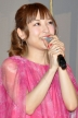 『松たか子、神田沙也加らが氷で作った樽で鏡開き/『アナと雪の女王』大ヒット記念』
