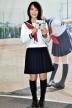 『「乙女新党」の葵わかな、1ランク上のレベルの女優を目指したいと卒業後の夢語る』