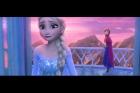 『アナと雪の女王』松たか子が歌う本編クリップ映像