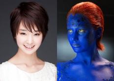 『剛力彩芽が大人気『X-MEN』シリーズでオスカー女優の吹き替えに挑戦!』