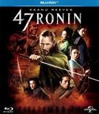 『キアヌ主演『47RONIN』のスピンオフ『47ROJIN』が製作決定? 2015年公開か?』