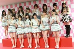 『【アイドル総研vol.2】アイドルと音楽界を牽引する2大アイドルグループの誕生!』
