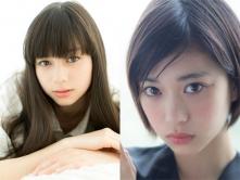 『Seventeenの人気モデル・中条あやみと森川葵が『貞子』に続く角川ホラーに大抜てき』