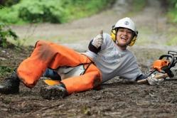 『【この監督に注目】マイナー世界を掘り起こす達人・矢口監督の新作は『WOOD JOB!』』