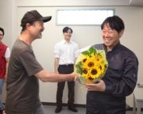 『松田龍平と松尾スズキが10年ぶりにタッグ。松田「10年前よりも客観的な視点持てた」』