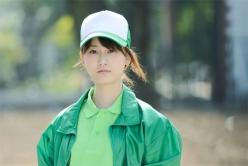 『松井玲奈主演作がミニシアターランキングで7館と小規模公開ながら5位にランクイン』