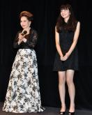 『デヴィ夫人、過激映画『渇き。』をバッサリも、ミニスカで登場の小松菜奈の演技は絶賛』