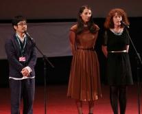 『『私の男』がモスクワ映画祭で2冠! 熊切監督、浅野忠信、二階堂ふみが喜びのコメント』