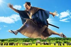 『【映画興収レポート/6月】『超高速!参勤交代』が邦画で最高の出足。明るい作風が好評』