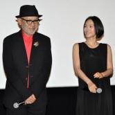 『中島哲也監督と中谷美紀が仲直り!? ともに「ありがとう」と感謝の弁』