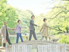 『小泉今日子主演で映画化された『グーグーだって猫である』が宮沢りえ主演でドラマ化!』