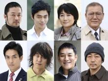 『『寄生獣』の追加キャストとして発表された東出昌大、大森南朋、浅野忠信らがコメント!』