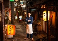 『『深夜食堂』を映画化、『ごちそうさん』飯島奈美が料理を担当し観客の空腹感をそそる!』