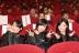 『人気グラドルの高崎聖子・倉持由香・鈴木咲が体当たりで映画をアピール!』