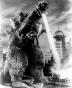 『映画『ゴジラ』の日本版が再始動。 新宿にはゴジラヘッドも出現!』