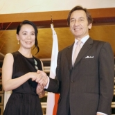 『河瀬直美監督が仏芸術文化勲章受章。日本の女性監督として初の快挙!』