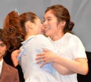 『ゆうばり映画祭開幕!ニューウェーブアワード受賞の松岡茉優は歓喜の涙!』