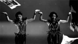 『椎名林檎のバックダンサーをつとめる「AyaBambi」とルミネがコラボ!』