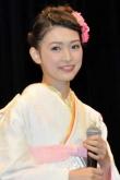 『『マッサン』娘役の優希美青が体調不良のためしばらくの間休養』