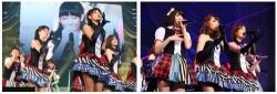 『アイドリング!!!が10月31日をもってメンバー全員卒業!』