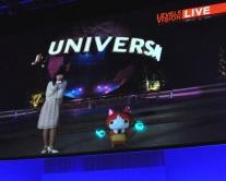 『「妖怪ウォッチ」がこの夏、ユニバーサル・スタジオ・ジャパンに登場!』