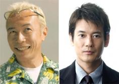 『『トイ・ストーリー』20周年をバズとウッディ役の所と唐沢が祝福!』