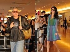 『ジョージ・クルーニーが愛妻と来日、妻と一緒に日本のカラオケ楽しみたい』