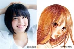 『広瀬すずが映画初主演!『ちはやふる』が2016年3、4月に2部作連続公開』