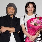 『押井守監督が「彼女なしではできなかった作品」と主演・清野菜名を絶賛!』