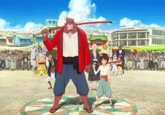 『アニメ映画『バケモノの子』が興収50億円突破。展覧会も7万人を動員』