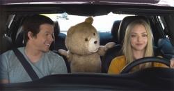 『『テッド2』が公開10日目で興収13億突破の大ヒット!』