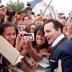『ジョニー・デップが最新主演作引っさげヴェネチア映画祭に登場!』