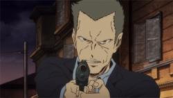 『銭形警部にライバル!『ルパン三世』新シリーズにMI6の敏腕スパイが登場』