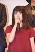 『E-girls石井杏奈、初主演映画に「自分自身の殻を破ることができました!」』