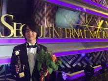 『神木隆之介が「ソウル・ドラマ・アワーズ2015」でアジアスター賞受賞』