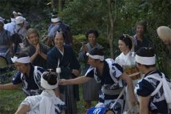『佐々木蔵之介と深田恭子共演のヒット作『超高速!参勤交代』の続編決定!』