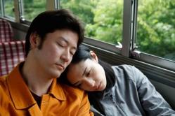 『ロードムービー? メロドラマ?『岸辺の旅』を彩る大友良英&江藤直子の楽曲』