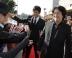 『西島秀俊がMOZUの聖地・北九州へ凱旋! 1500人の熱い歓迎受ける』