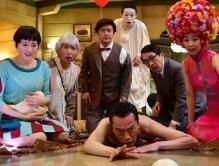 『(前編)三谷幸喜監督最新作『ギャラクシー街道』! 自身V5は確実か!?』