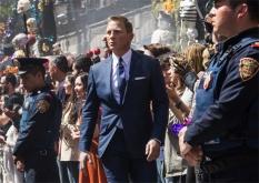 『『007 スペクター』が英国で歴代最高のオープニング成績を樹立!』