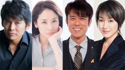『織田裕二が余命宣告を受け妻のために奮闘する夫役で4年ぶりに映画主演!』