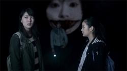 『巨大顔面怪物・ヨシエがついに東京上陸!『デスフォレスト3』公開決定』