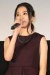 『ぱるる、体調不良押して主演ホラー映画『劇場霊』の舞台挨拶に登壇!』